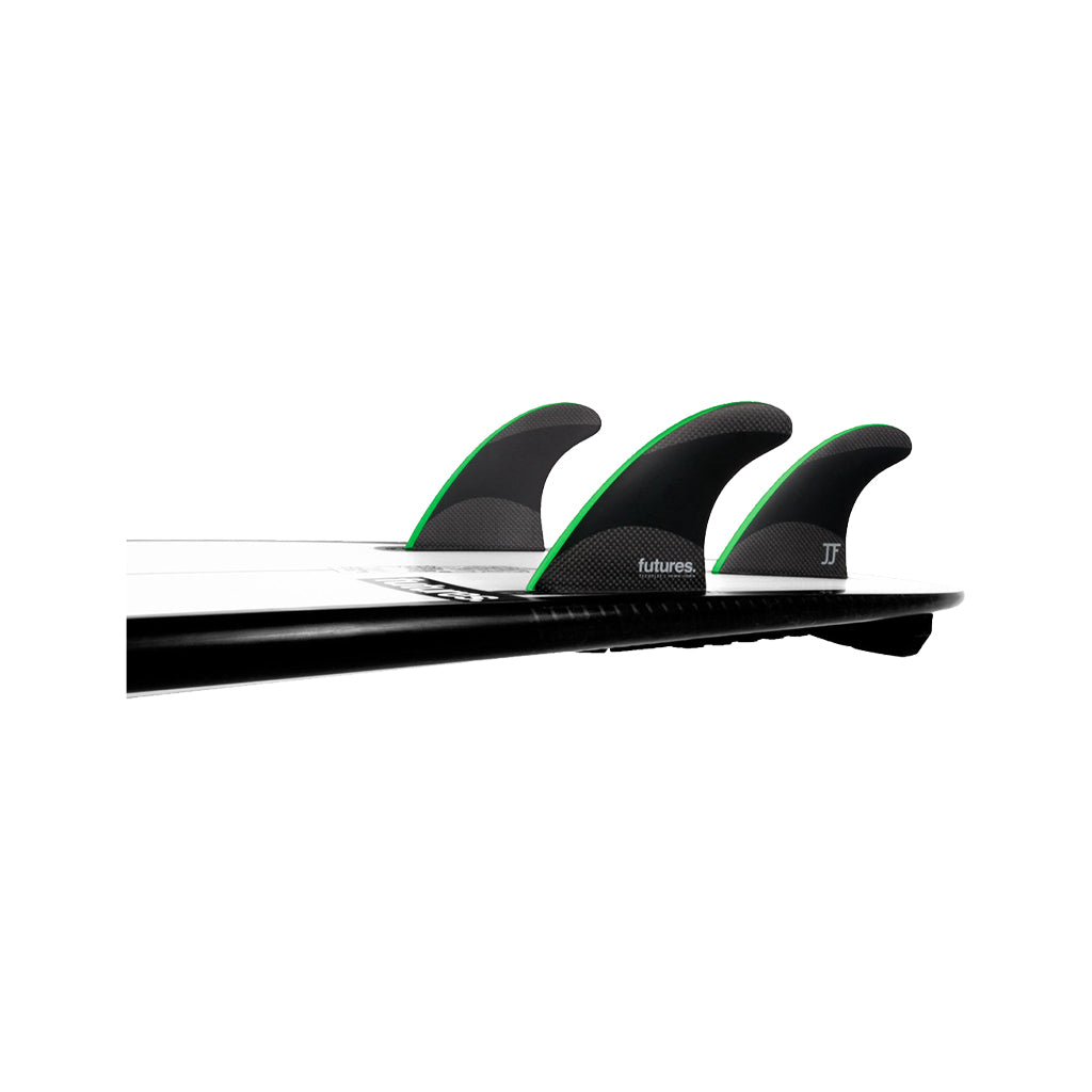 Futures John John Techflex (M) Tri Fin Set