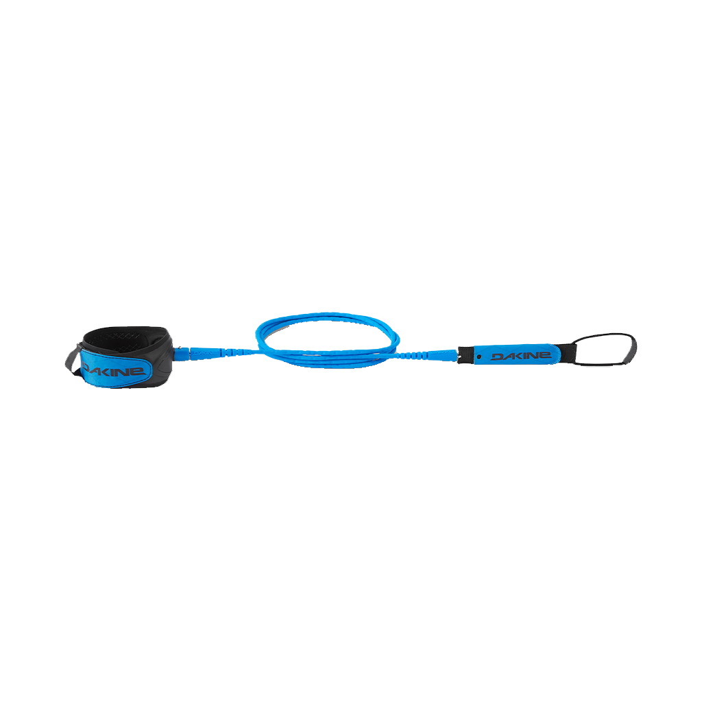 "2020 Dakine Kaimana 6' x 3/16"" Surf Leash"