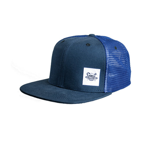 Kite Paddle Surf Trucker Hat