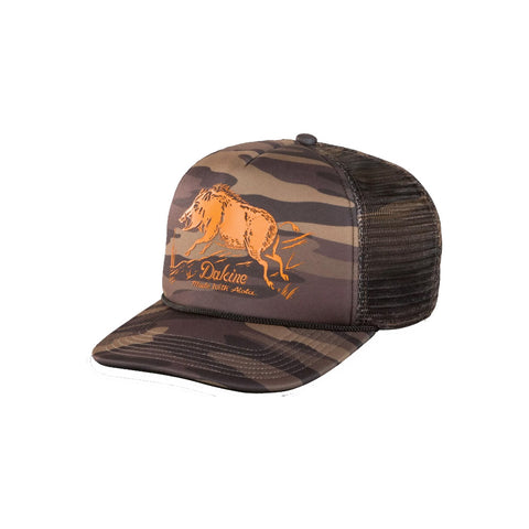 Dakine Surf Boar Trucker Hat