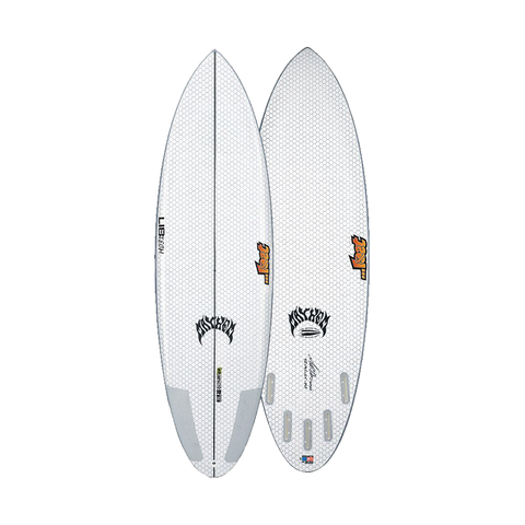 Lib Tech Lost Quiver Killer Surfboard