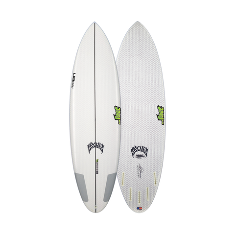 Lib Tech x Lost Quiver Killer Futures Compatible Surfboard