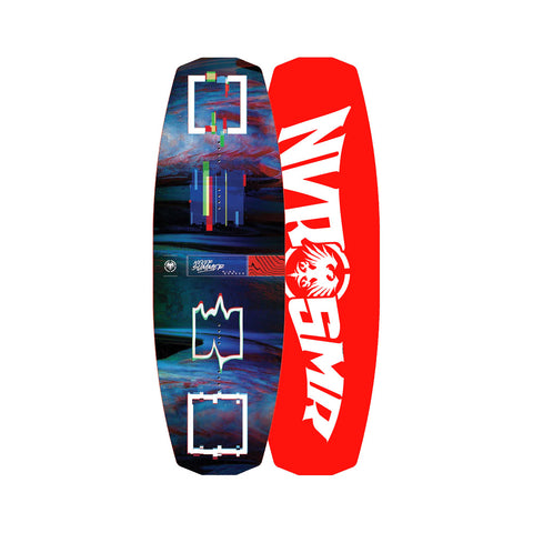 Never Summer Mind Bender Wakeboard