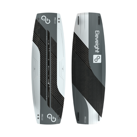2021 Eleveight Process C+ Kiteboarding Twintip
