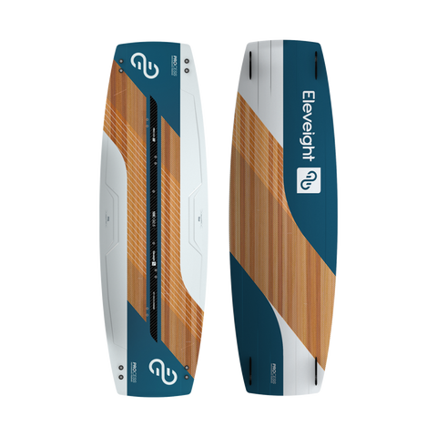 2021 Eleveight Process Kiteboarding Twintip