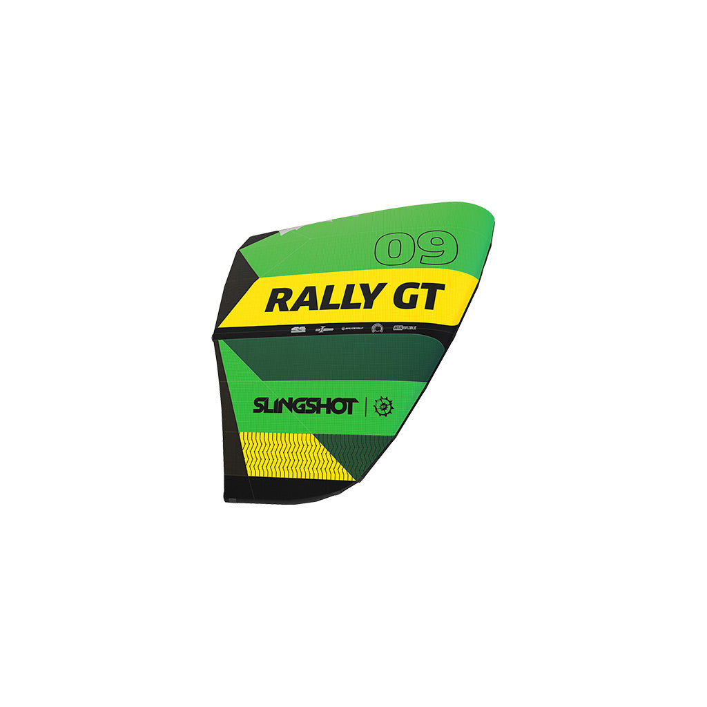 2020 Slingshot Rally GT V1 Kiteboarding Kite