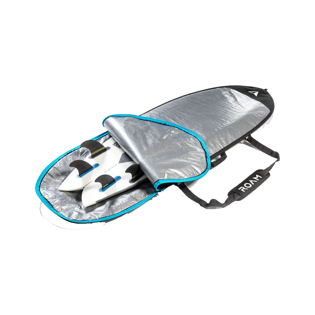 Roam Daylight Surfboard Fish Bag
