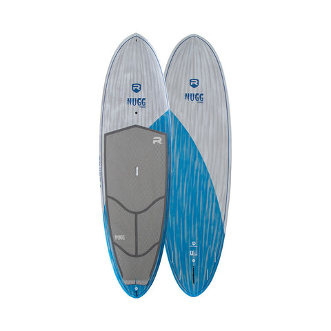 "Riviera 9'2"" Turbo Nugg Paddleboard"