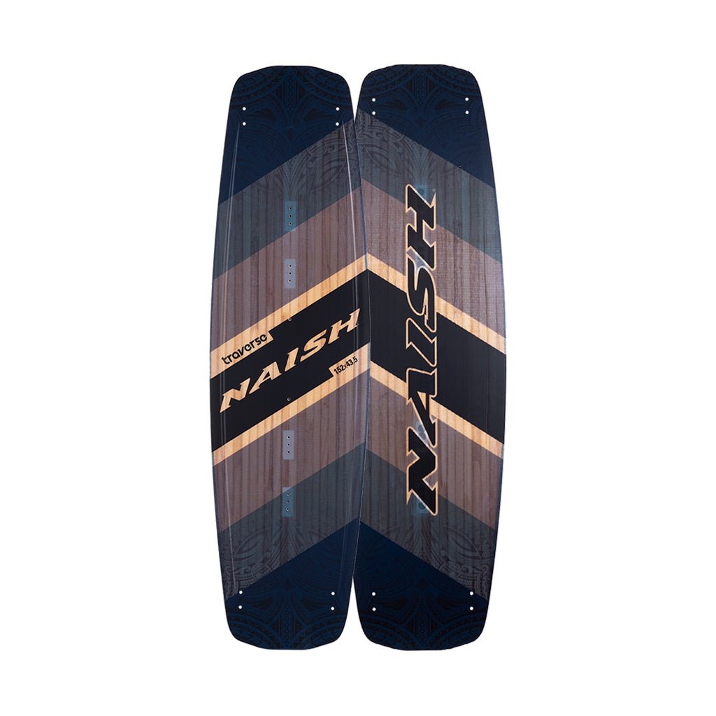 2021 S25 Naish Traverse Kiteboard
