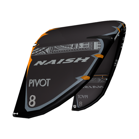 2021 S25 Naish Pivot LE Kite