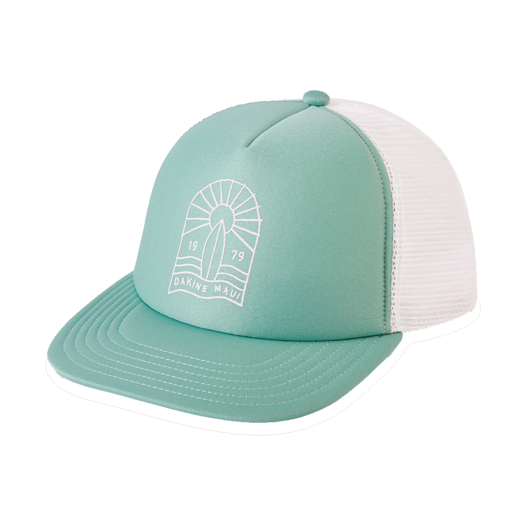 Sun Surf Trucker Hat