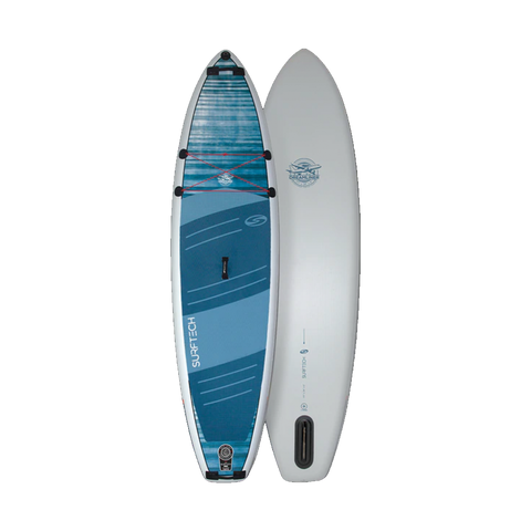Surftech Dreamliner Air Travel Stand Up Paddleboard