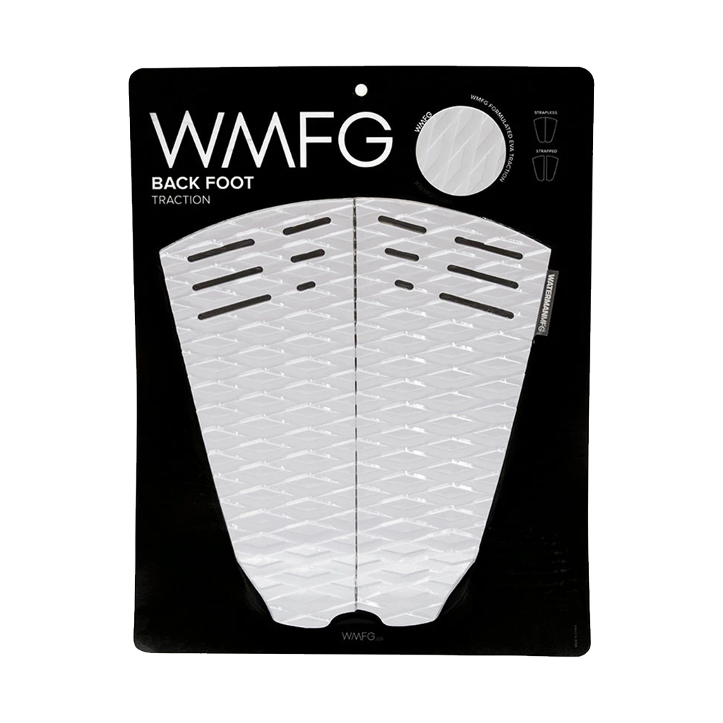 WMFG Back Foot Traction Pad