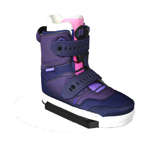 2021 Slingshot Jewel Wakeboard Binding