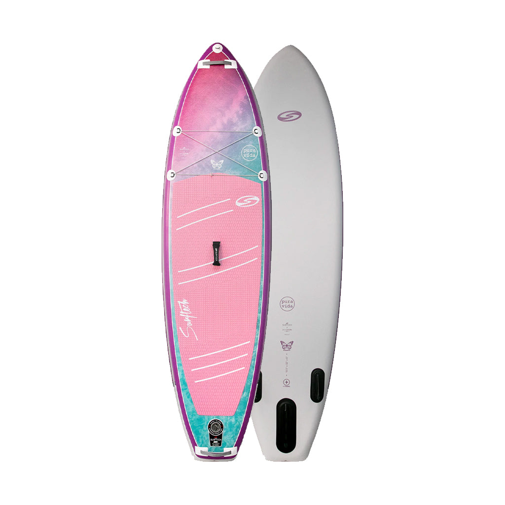 Surftech Monarch PURA VIDA Air Travel Stand Up Paddleboard