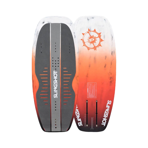 "2020 Slingshot Dwarf Craft 3'6"" Foil Board"