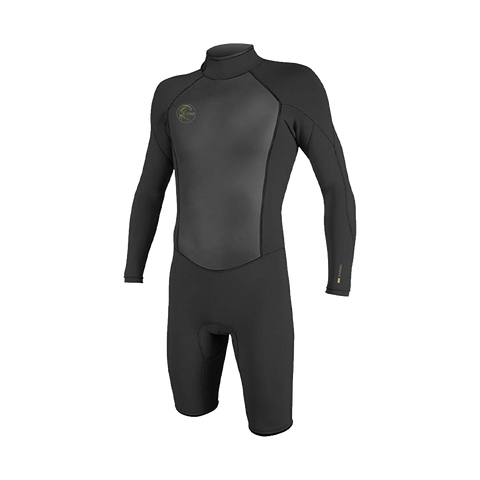O'Neill Original 2mm Back Zip L/S Spring Wetsuit