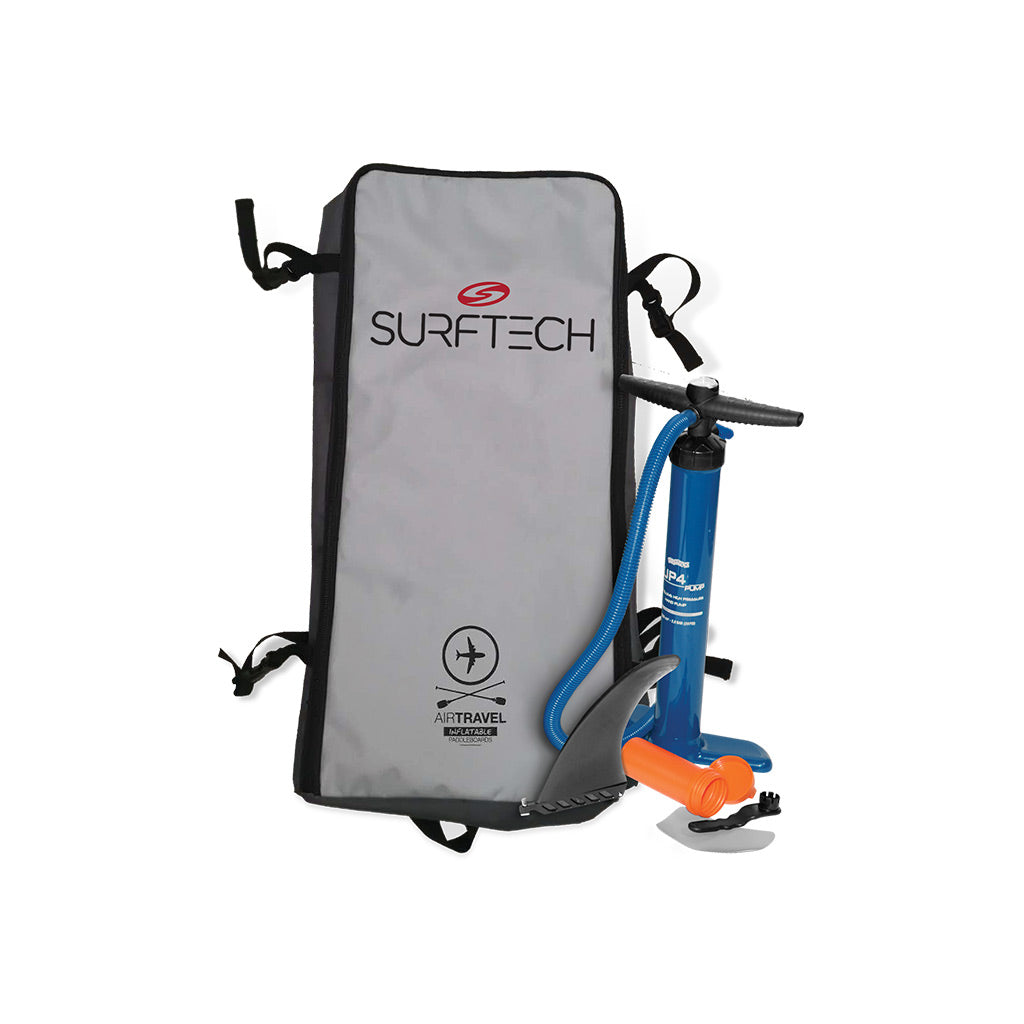Surftech Air Travel Dinghy Inflatable Paddleboard