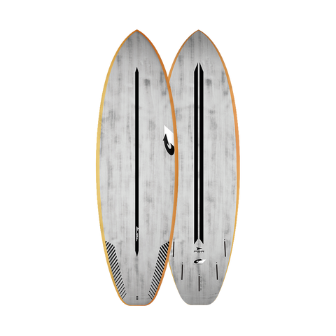 Torq ACT PG-R Performance Surfboard
