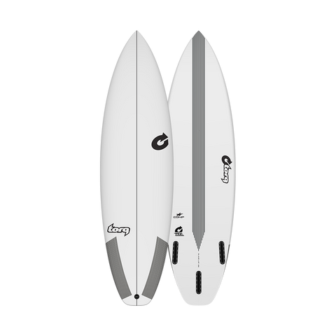 Torq The Comp Shortboard Surfboard