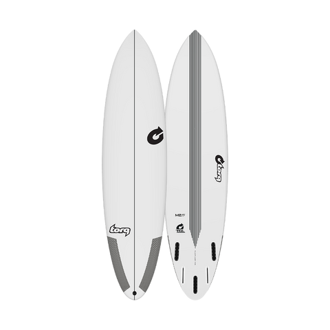 Torq TEC M2-S Performance Surfboard
