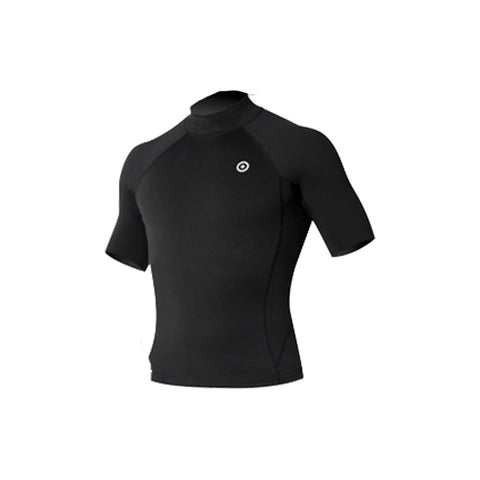 NP Thermalight Short Sleeve Rashguard - Men's