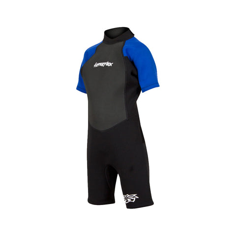 Hyperflex Access Child's Backzip Springsuit