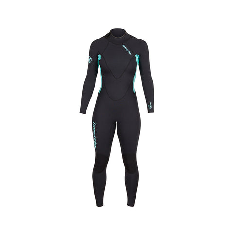 Hyperflex VYRL Back Zip Full 3/2  - Women's Wetsuit