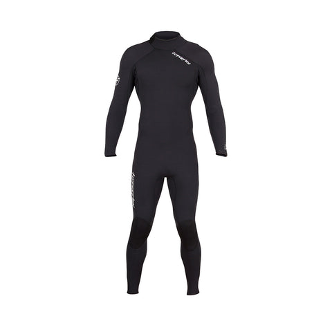 Hyperflex VYRL Back-Zip Fullsuit 4/3 Men's Wetsuit