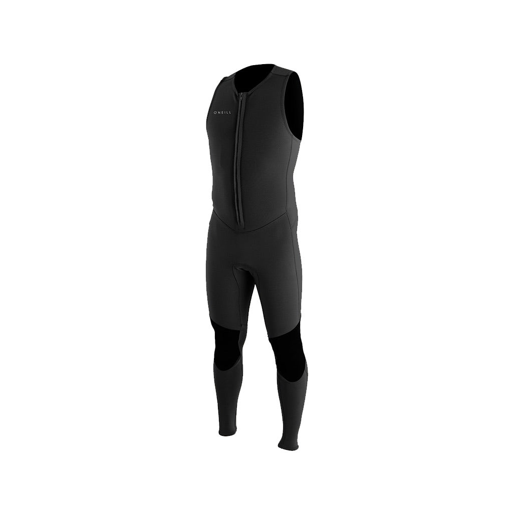 O'Neill Reactor II 2mm Front Zip Sleeveless Full Wetsuit