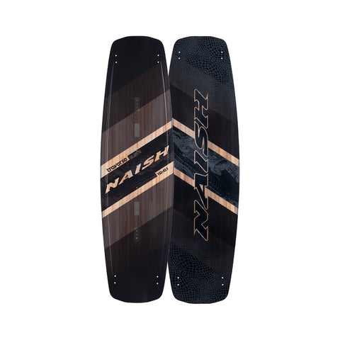 2021 Naish Traverse EJ Pro Kiteboard