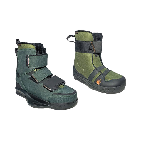 2020 Liquid Force Hiker Boots