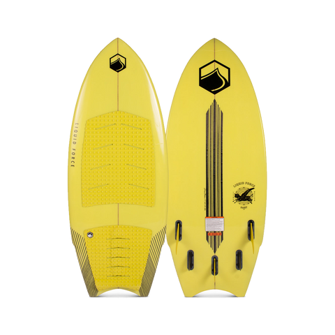 2020 Liquid Force Dart Wakesurfer