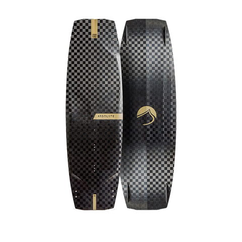2020 Liquid Force Absolute Kiteboard