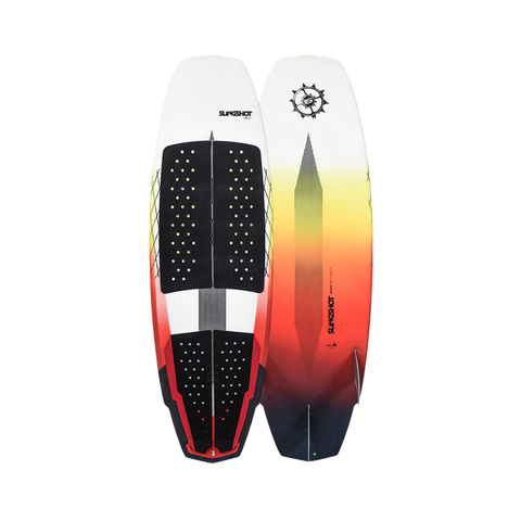 2020 Slingshot Sci-Fly Kite Surfboard