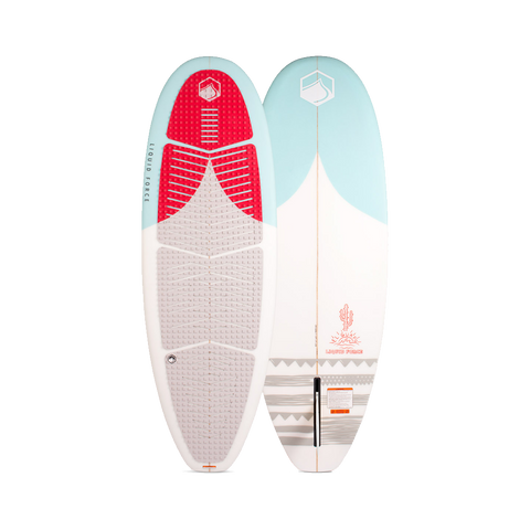 2020 Liquid Force El Guapo Wakesurfer