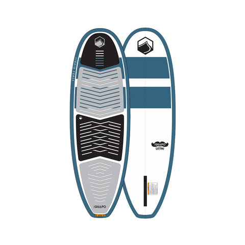 Liquid Force x KPS El Guapo Wakesurfer