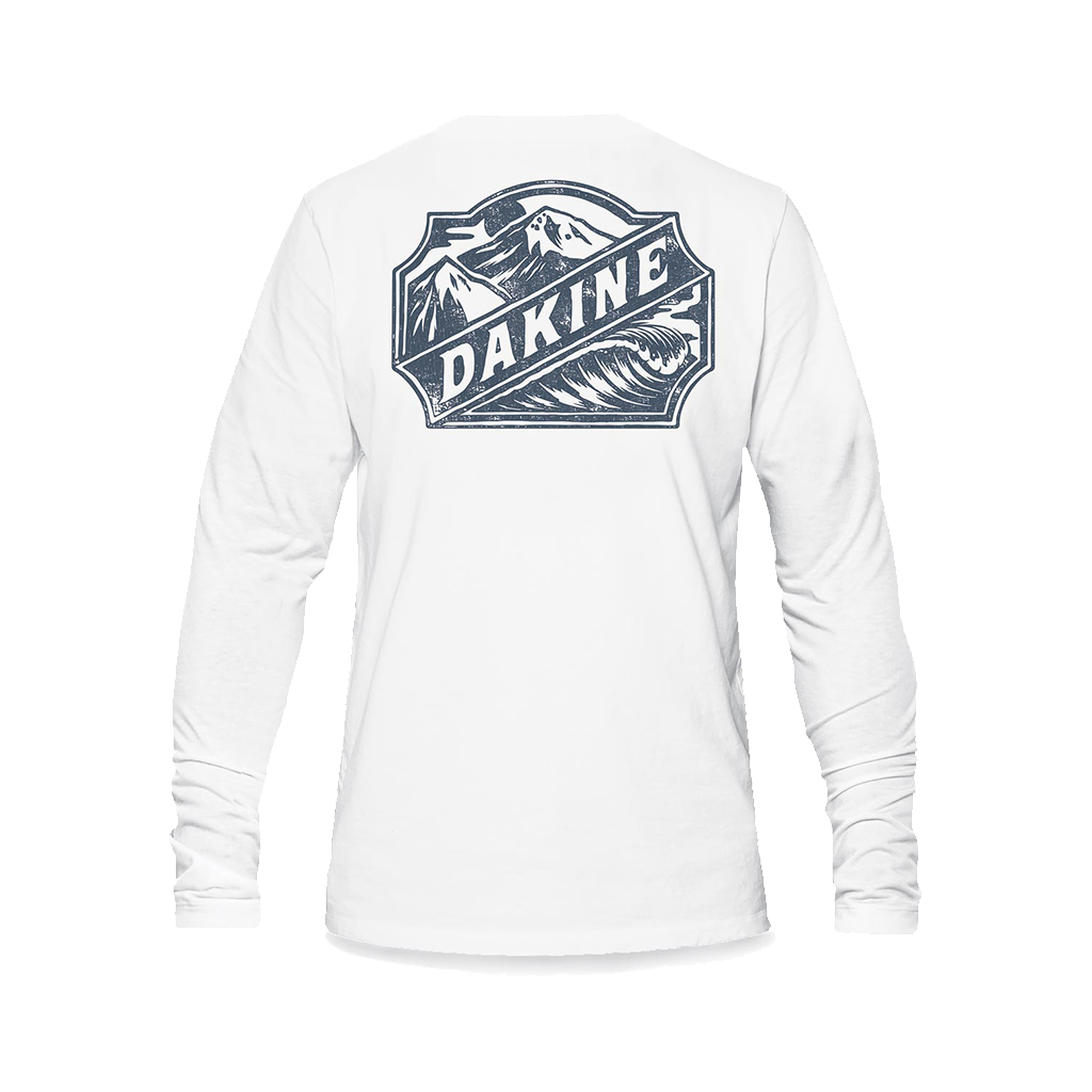 Dakine Twin Peaks Long Sleeve T-Shirts