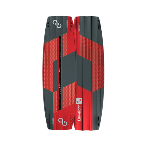 2020 Eleveight Commander Kiteboard
