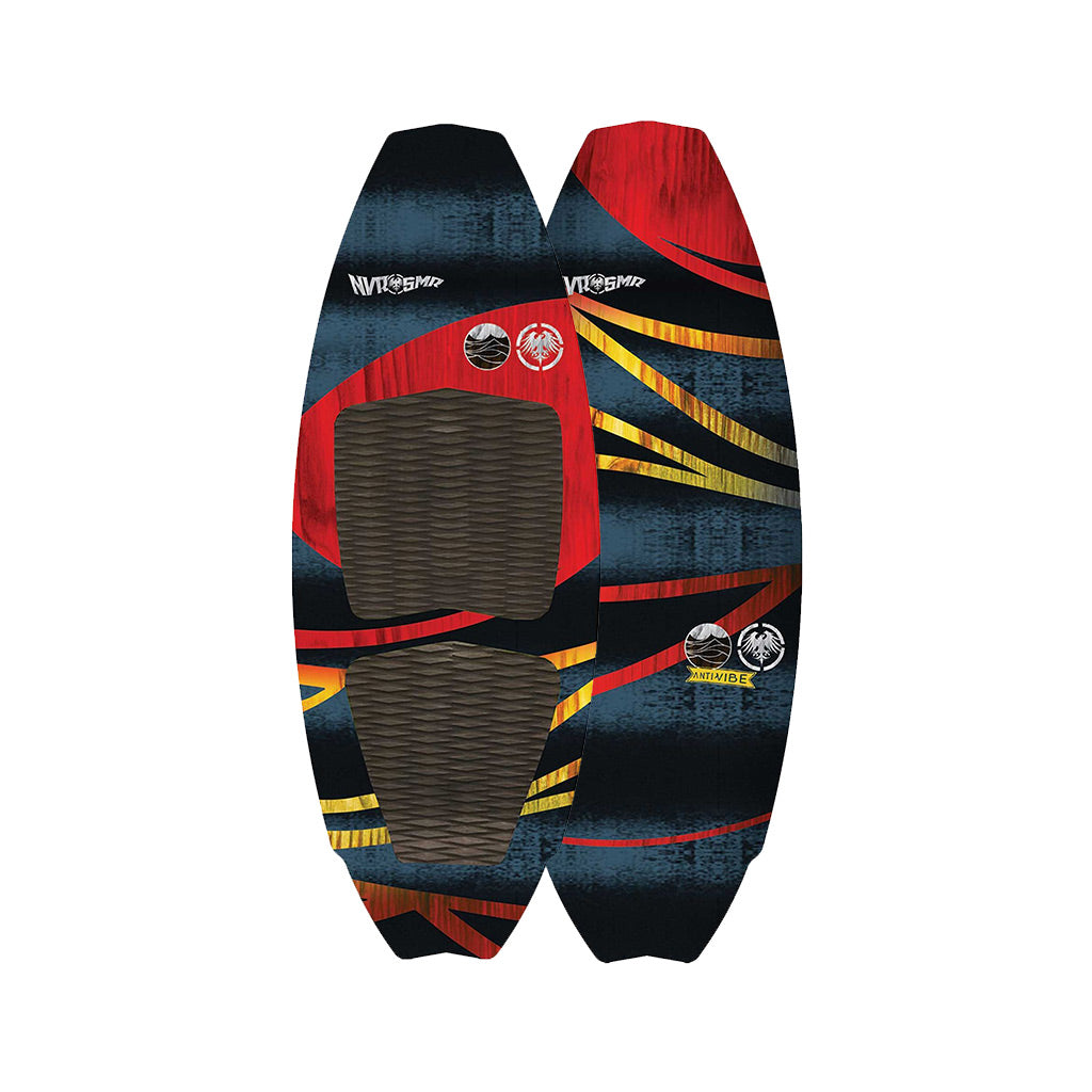 Never Summer Antivibe Wakesurf
