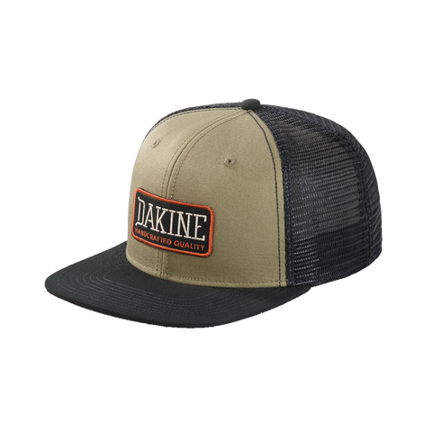 Dakine Saw Patch Trucker Hat