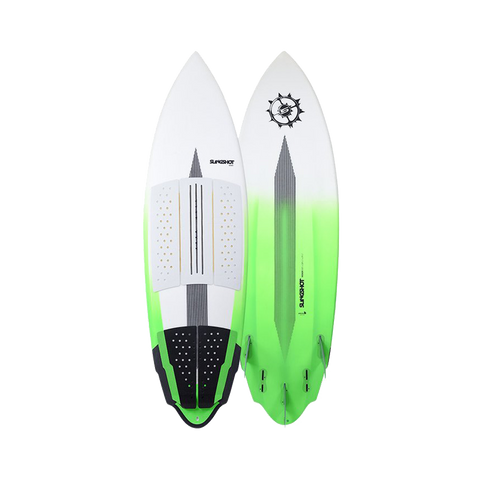 2020 Slingshot Mixer Kite Surfboard