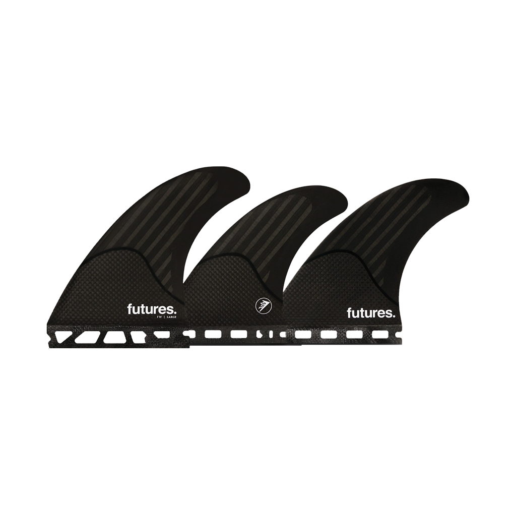 Futures Firewire 5-Fin Set
