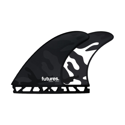 Futures Jordy Signature Tri Fin Set