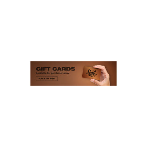 Gift Card--Kieboarding, Surfing or Stand Up Paddleboard