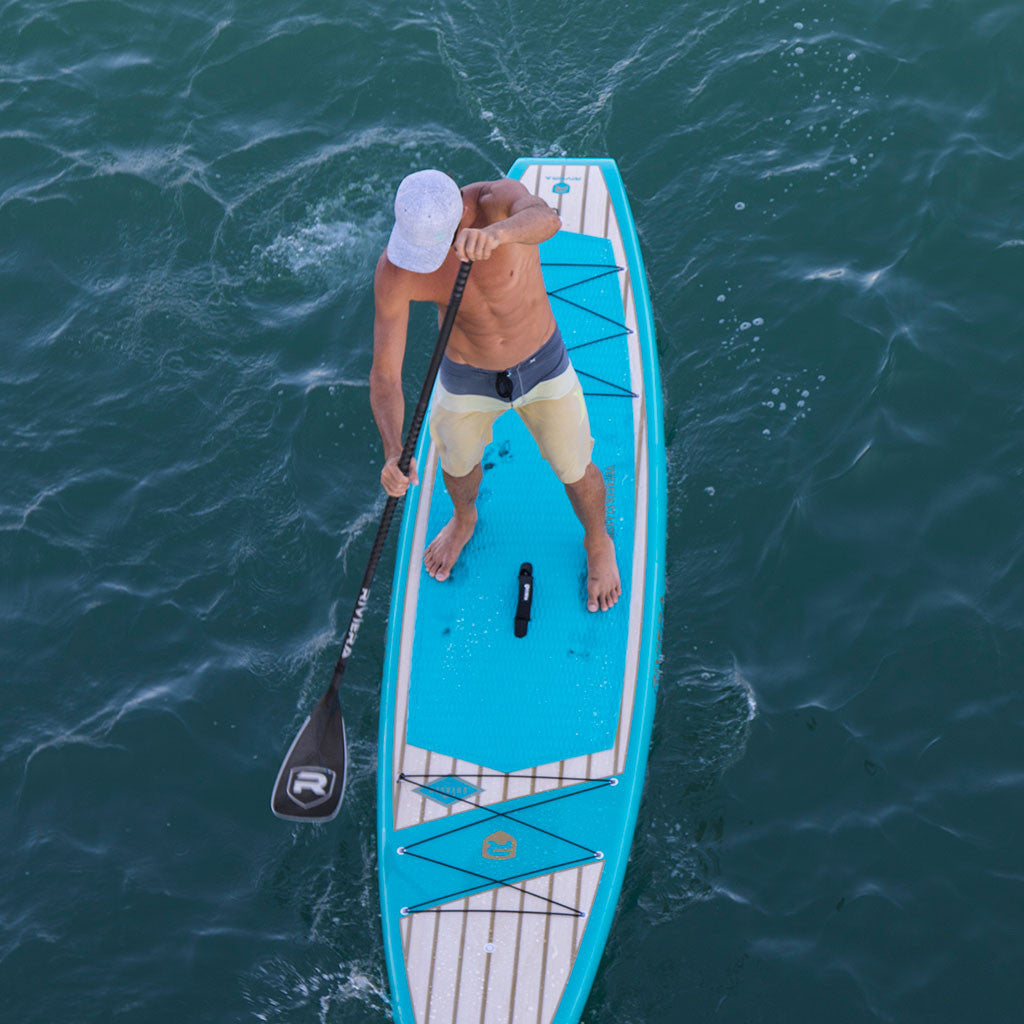 Daily (24-Hour) Stand-Up Paddleboard Rental