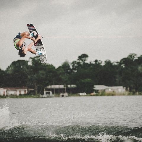 Daily (24-Hour) Wakeboard Rental