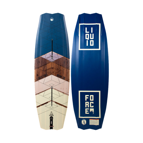 2020 Liquid Force Artist Series LTD Rhyme Wakeboard