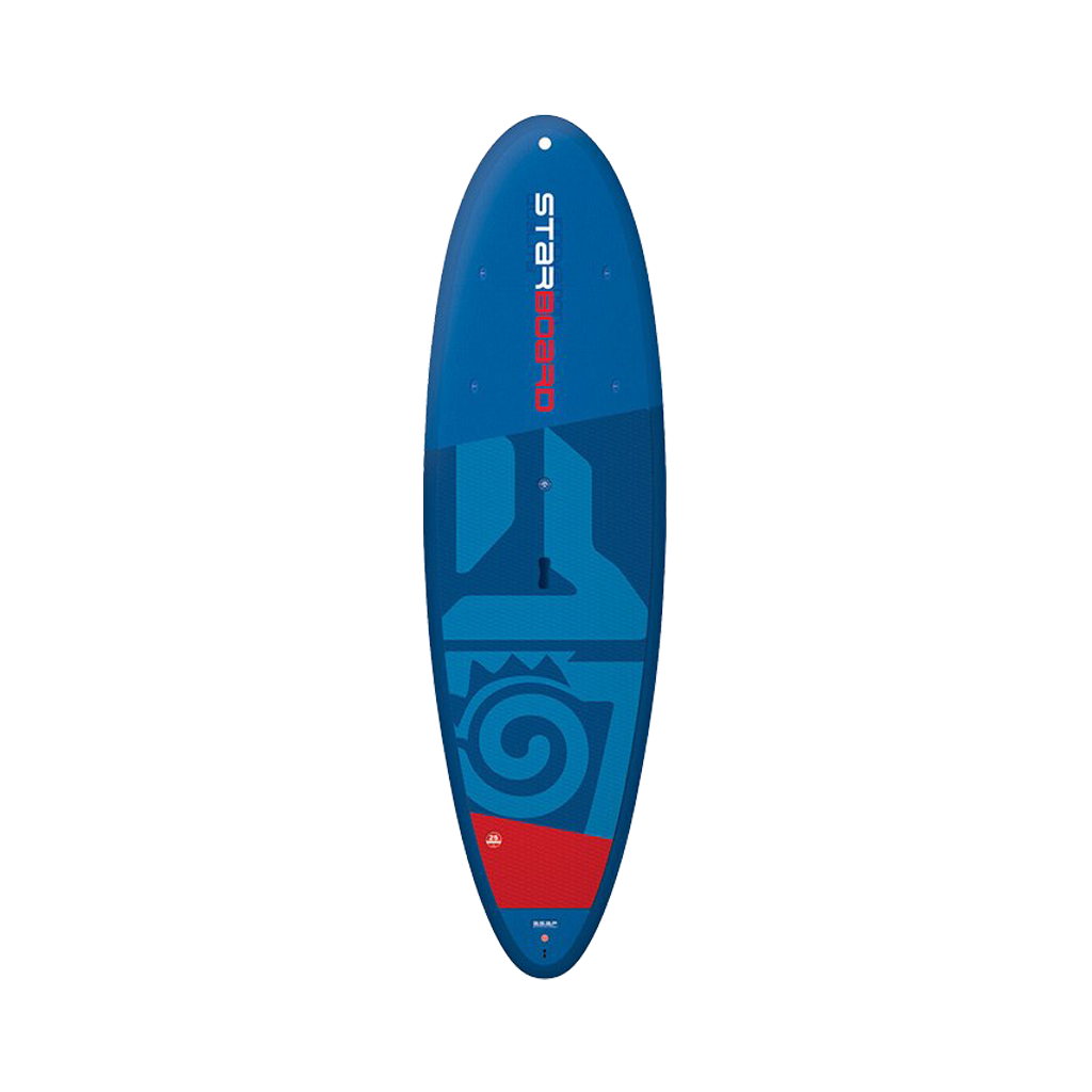 Starboard Whopper Asap Stand Up Paddleboard