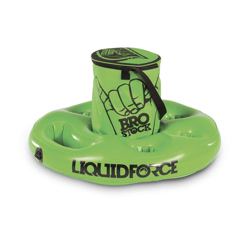 Liquid Force Party Station Float Cooler